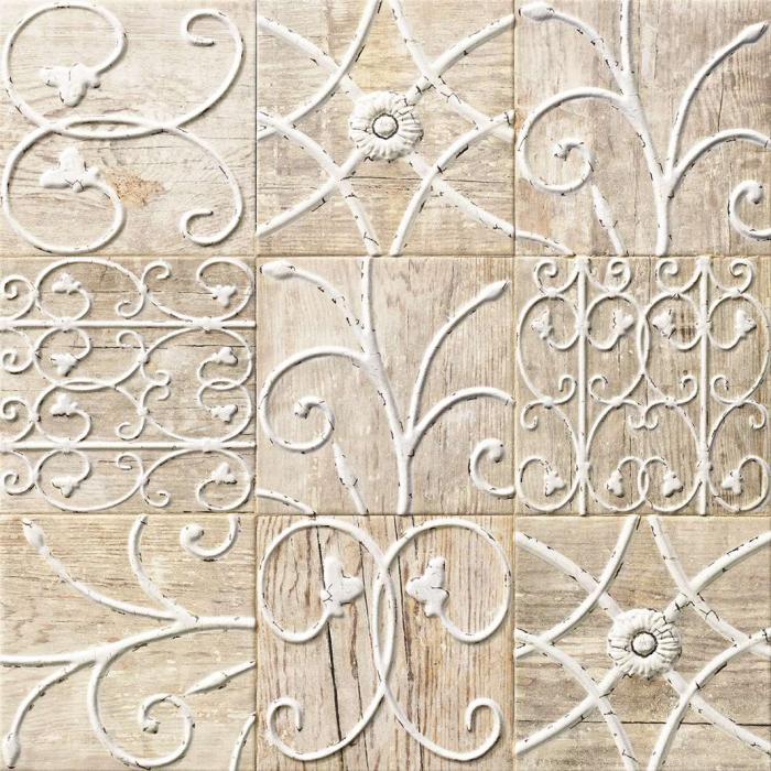 Текстура плитки Art Pastime 20x20