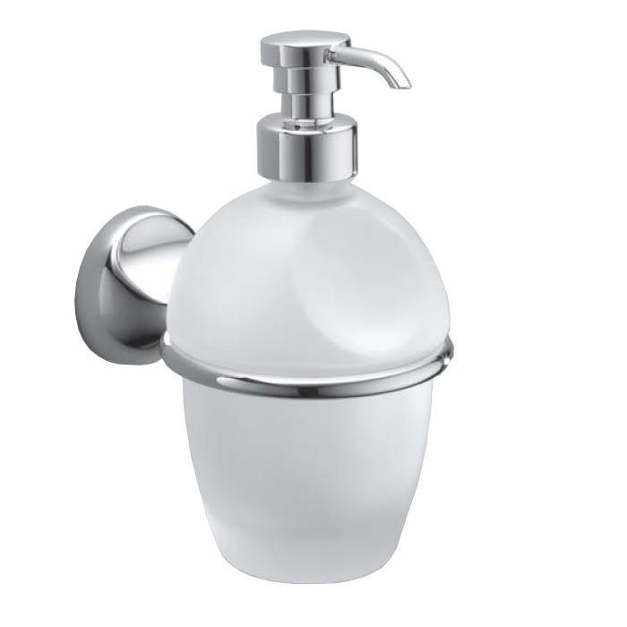 Фото сантехники Melo Дозатор для жикого мыла