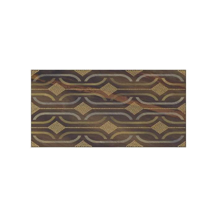 Текстура плитки Busani Brown Inserto 30x60