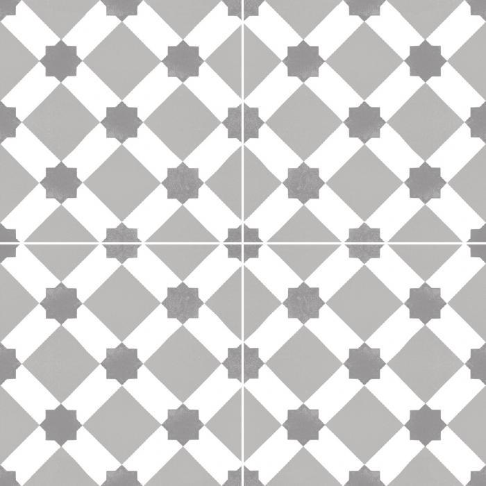 Текстура плитки Howard Grey 45x45
