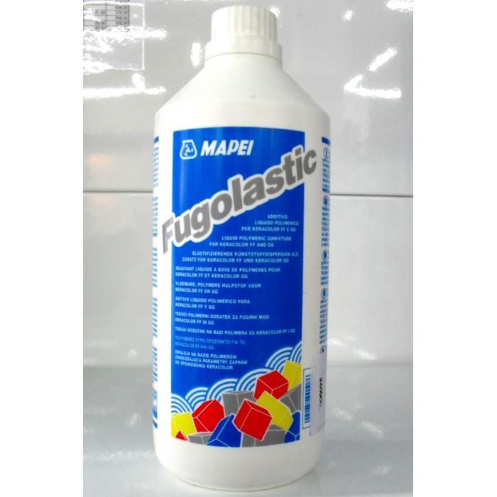 Строительная химия Fugolastic  1 kg латексная добавка для затирки