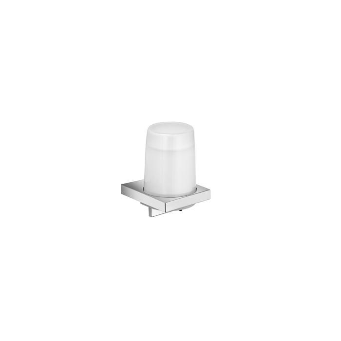 Фото сантехники Дозатор для жидкого мыла, хром - 2