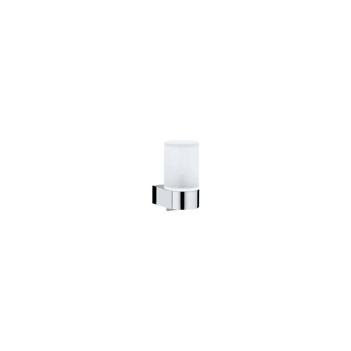 Фото сантехники Edition 300 Дозатор для жидкого мыла, хром
