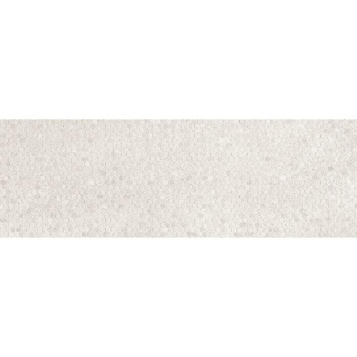 Текстура плитки Nordic Stone Islanda Esagonette 32x96.2