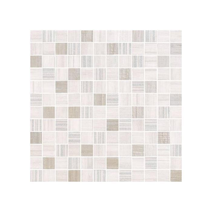 Текстура плитки Venezia Mosaico Decoro Peltro 31,2х31,2