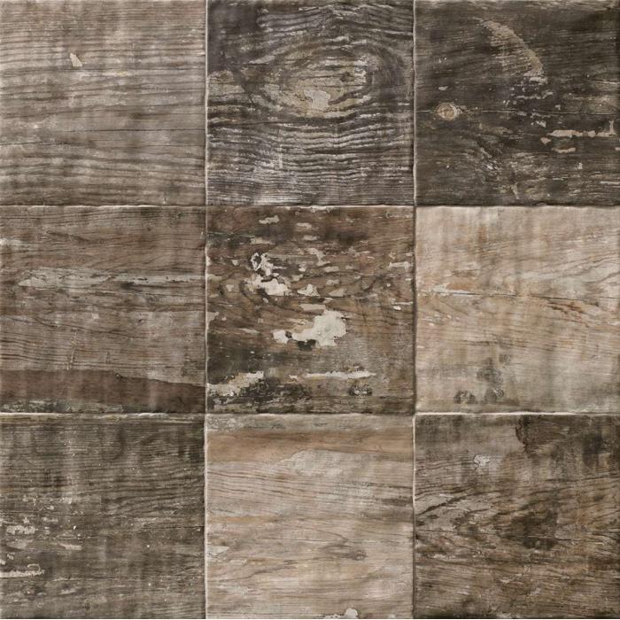 Текстура плитки Colonial Caoba 20x20