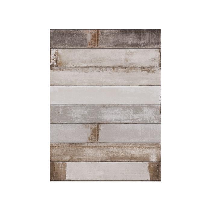 Текстура плитки Lumber Brown 9.8x59.3