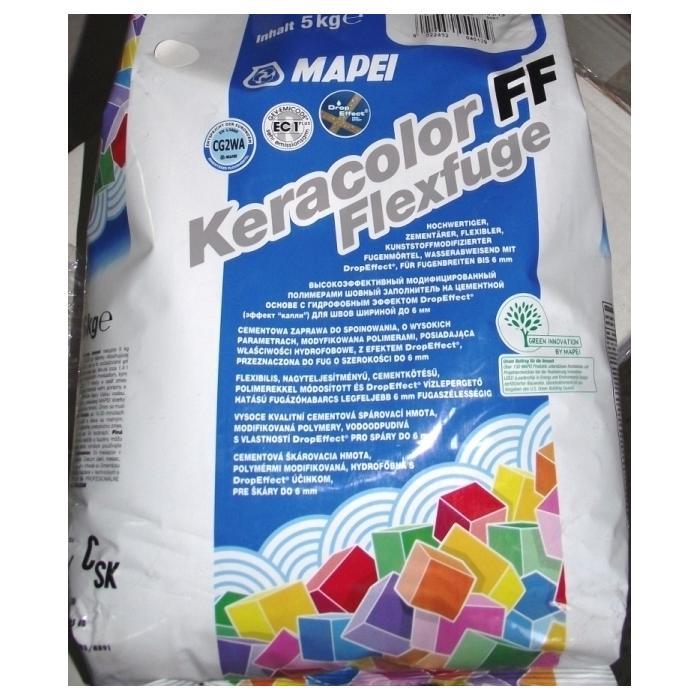 Строительная химия Keracolor FF 145  2 kg цвет охра - 2