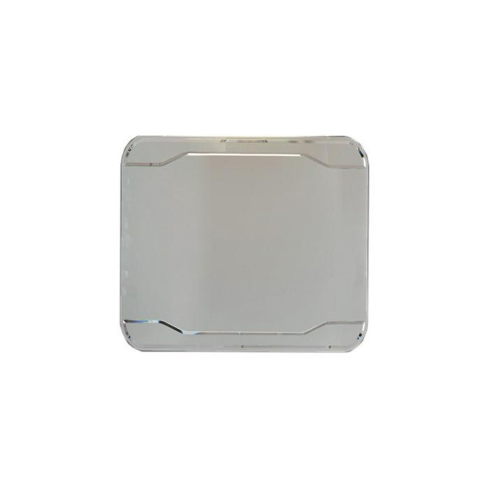 Фото сантехники Waldorf Зеркало 80х70 см,подсвечиваемая рама с выключателем