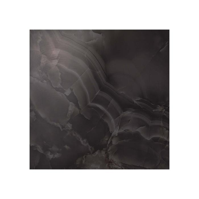 Текстура плитки S.O. Black Agate Lapp. Rett 59x59