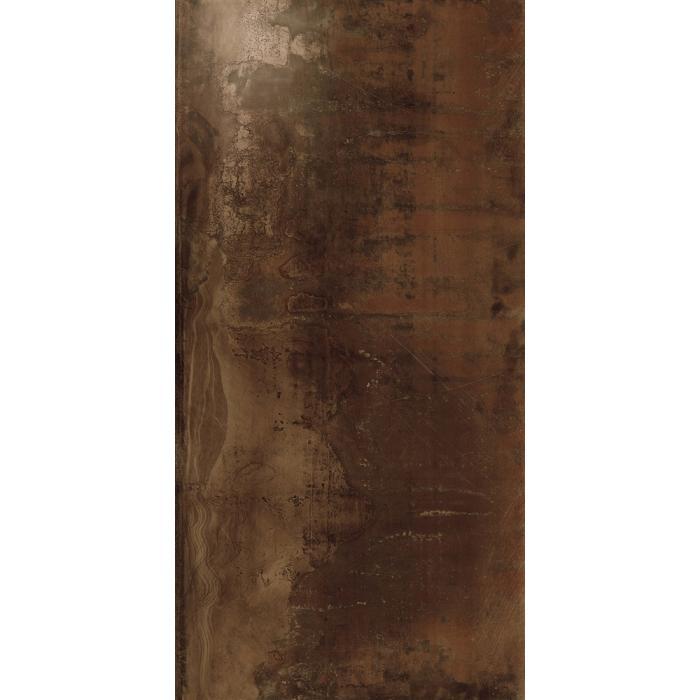 Текстура плитки Heat Iron Lap. Rett 60x120
