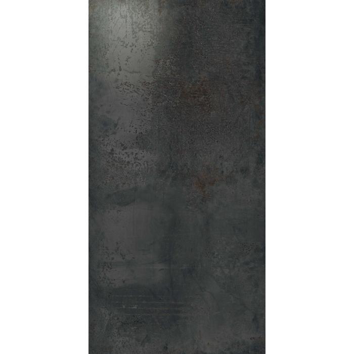 Текстура плитки Heat Steel Lap Rett 60x120