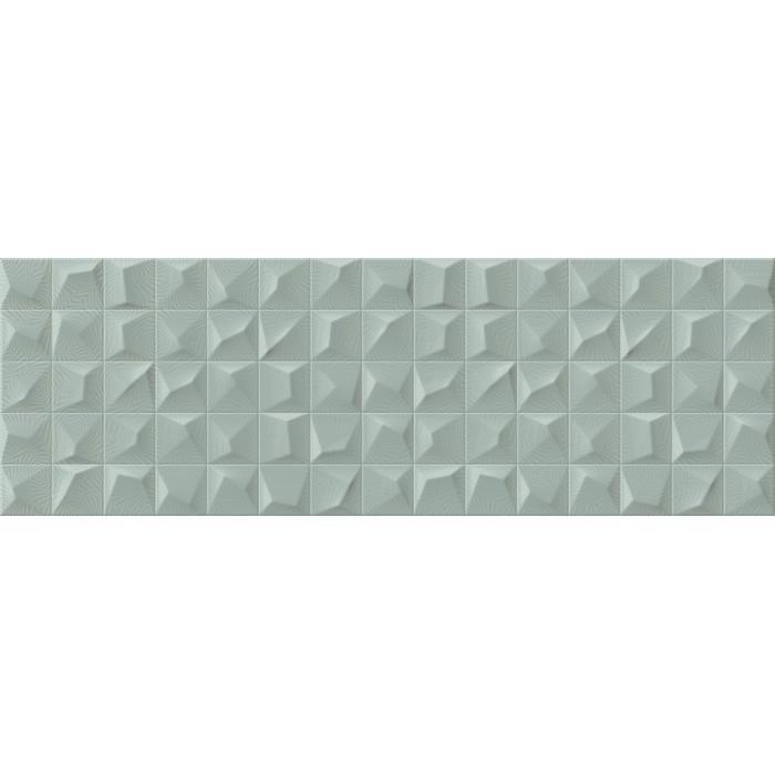 Текстура плитки Cromatica Kleber Emerald 25х75