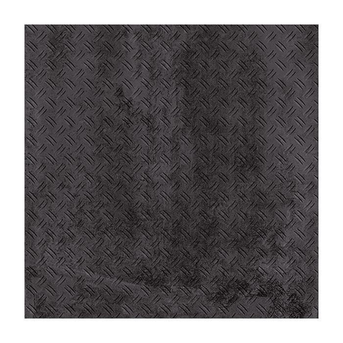Текстура плитки Boss Metal Blue Sq 60x60