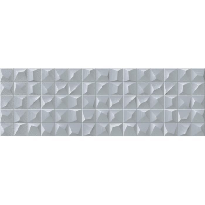 Текстура плитки Cromatica Kleber Aqua 25х75