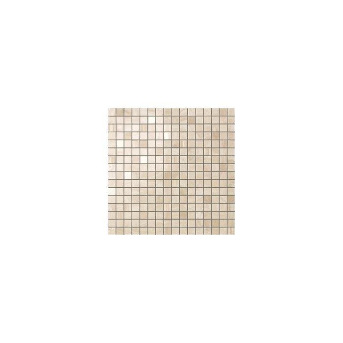 Текстура плитки Marvel Pro Trav. Alabastrino Mosaic 30.5x30.5