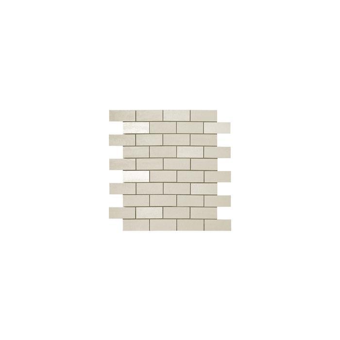 Текстура плитки Arty Milk MiniBrick 30.5x30.5