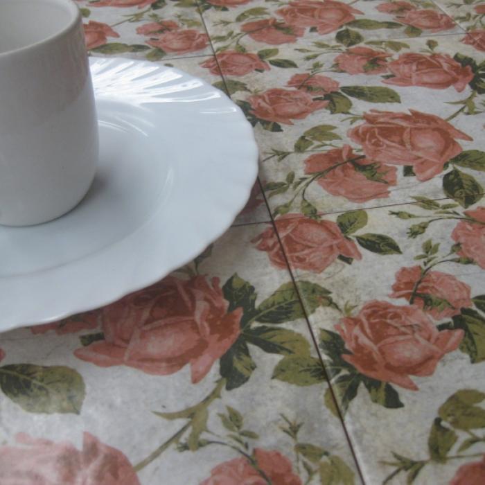 Интерьерные фото плитки из коллекции Bolonia - 9