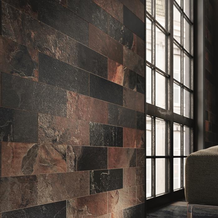 Интерьерные фото плитки из коллекции High Line - 5