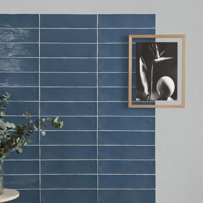 Интерьерные фото плитки из коллекции Argila Poitiers - 4