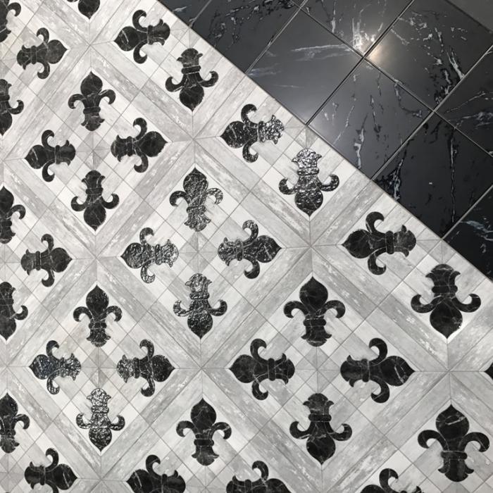Интерьерные фото плитки из коллекции Quattrocento - 2