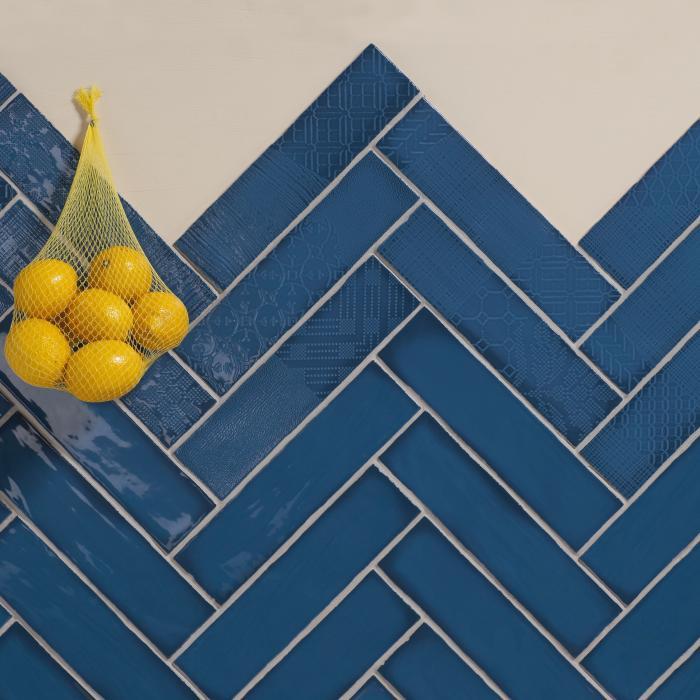 Интерьерные фото плитки из коллекции Argila Pasadena - 2