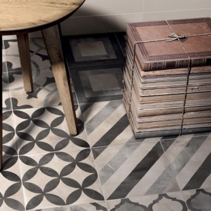 Интерьерные фото плитки из коллекции Terra - 3