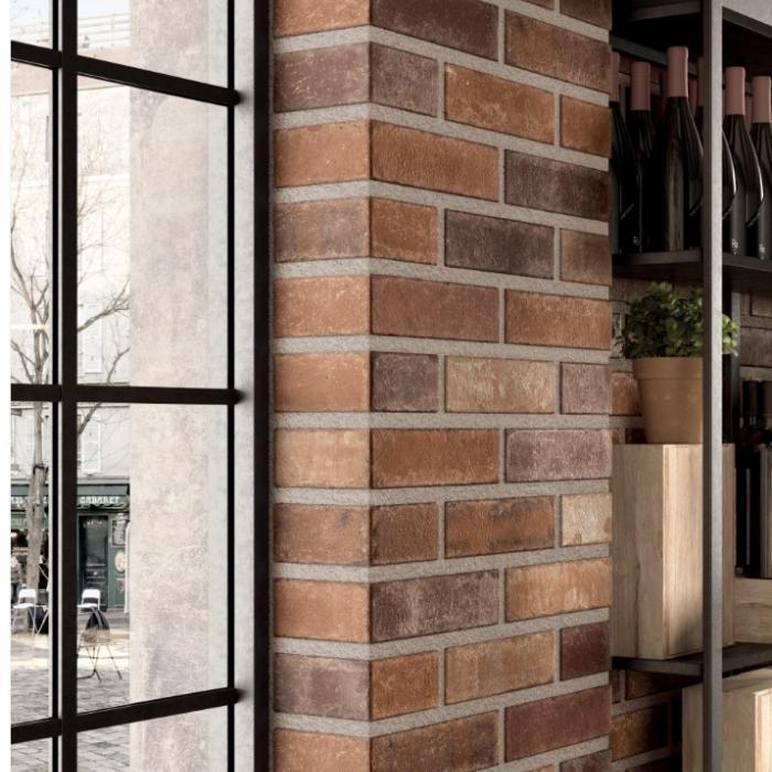 Интерьерные фото плитки из коллекции Bricklane - 4