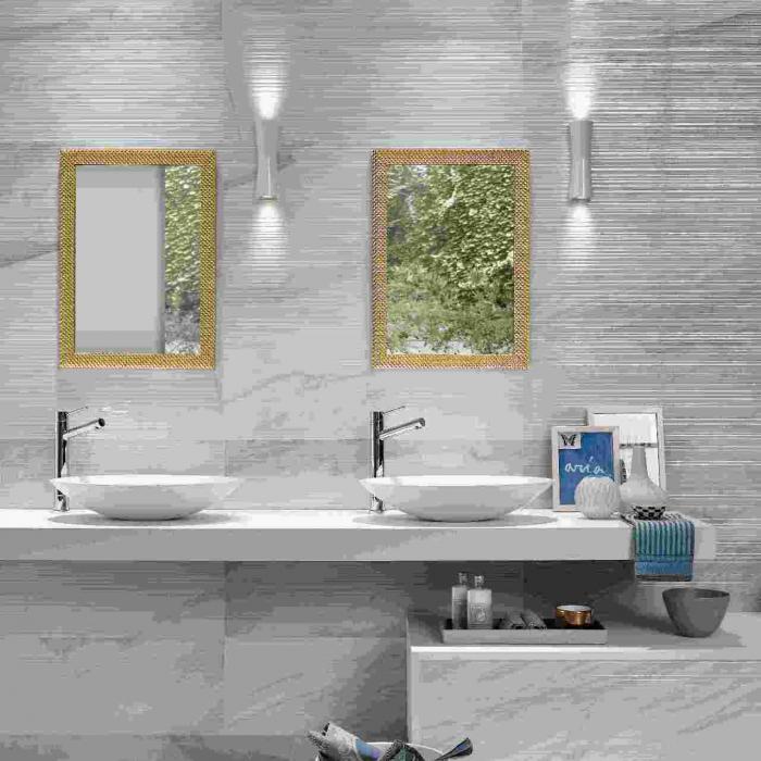 Интерьерные фото плитки из коллекции White Experience Wall