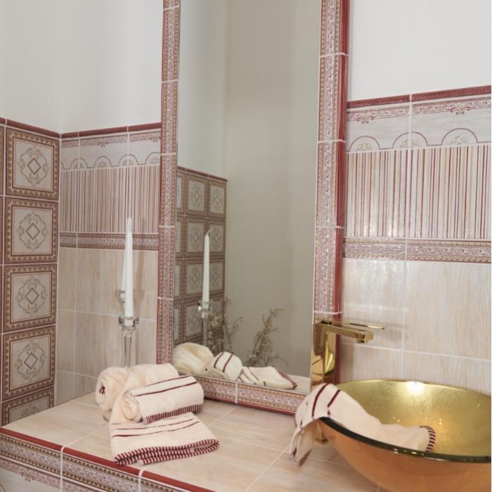 Интерьерные фото плитки из коллекции Venezia - 3