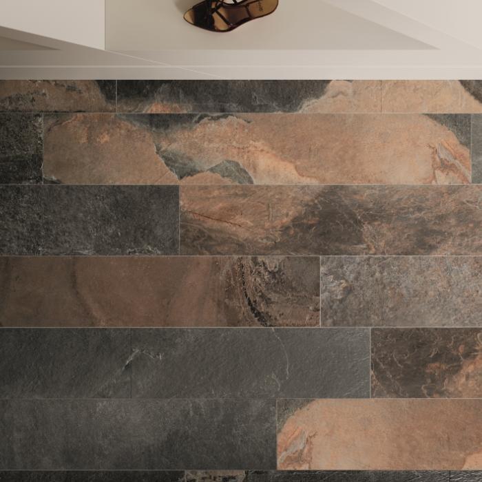 Интерьерные фото плитки из коллекции High Line - 8