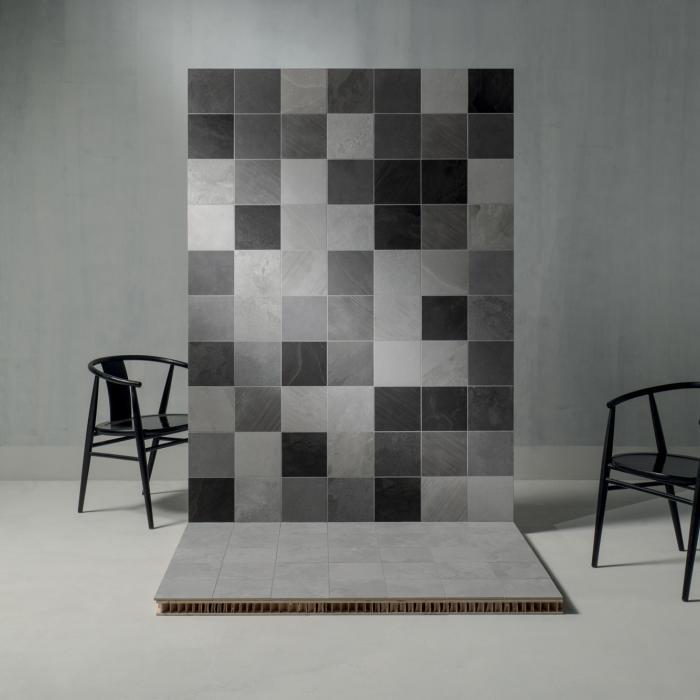 Интерьерные фото плитки из коллекции Superfici20 - 6