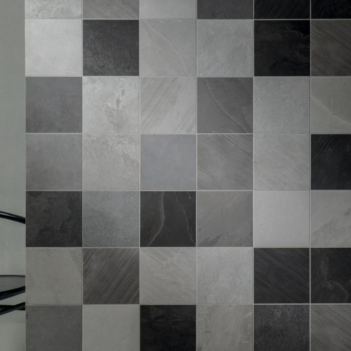Интерьерные фото плитки из коллекции Superfici20 - 7