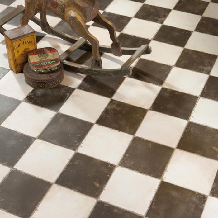 Интерьерные фото плитки из коллекции FS - 6