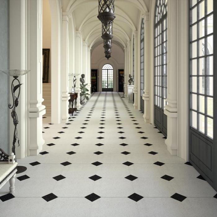 Интерьерные фото плитки из коллекции Grand Palace - 4