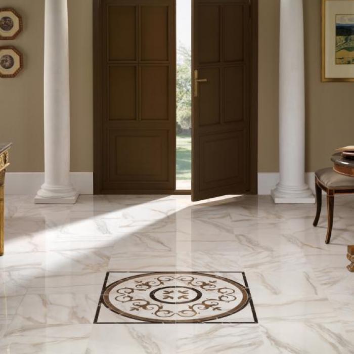 Интерьерные фото плитки из коллекции Luxury-Fidias-Versalles - 2