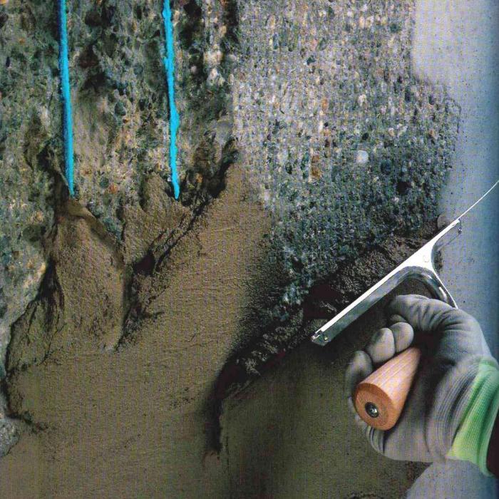 Интерьерные фото плитки из коллекции Составы для ремонта и защиты бетонных конструкций