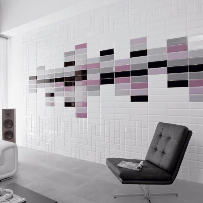 Интерьерные фото плитки из коллекции Tamoe - 9