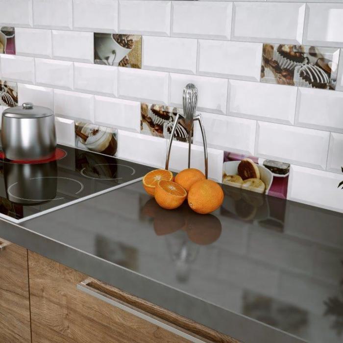 Интерьерные фото плитки из коллекции Tamoe - 12