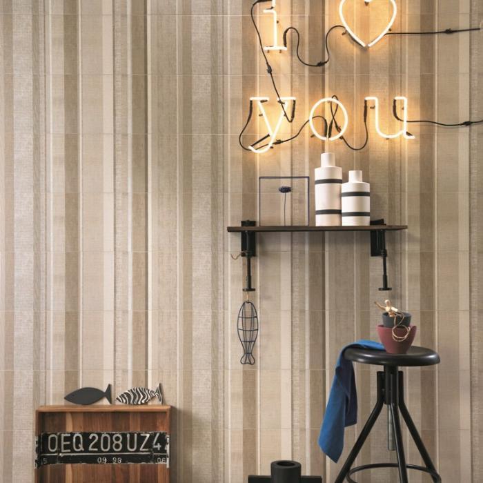 Интерьерные фото плитки из коллекции Couture - 11