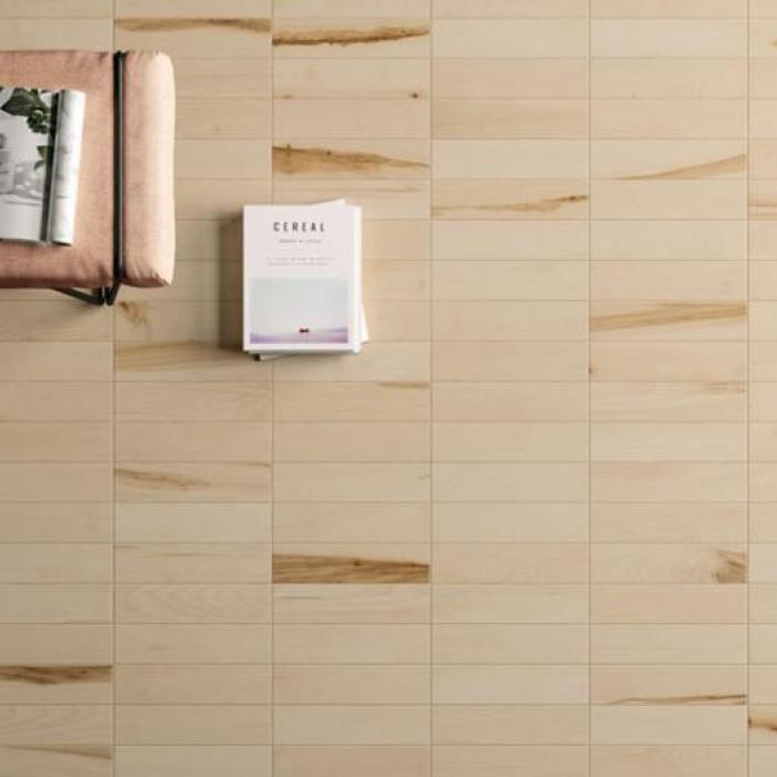 Интерьерные фото плитки из коллекции Element Wood - 3
