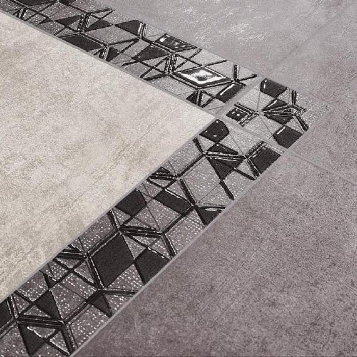 Интерьерные фото плитки из коллекции Lensitile - 2