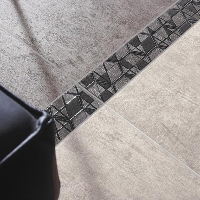 Интерьерные фото плитки из коллекции Lensitile - 3