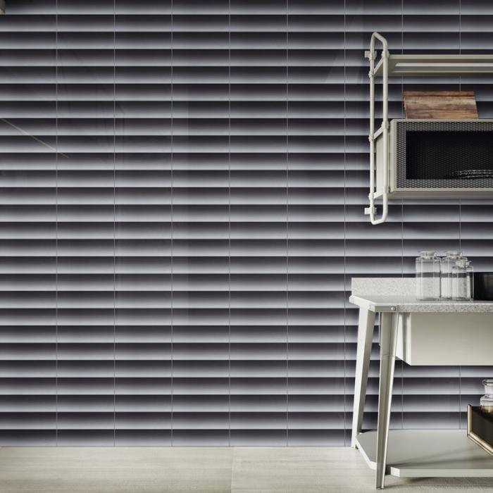 Интерьерные фото плитки из коллекции Shades Of Blinds - 2