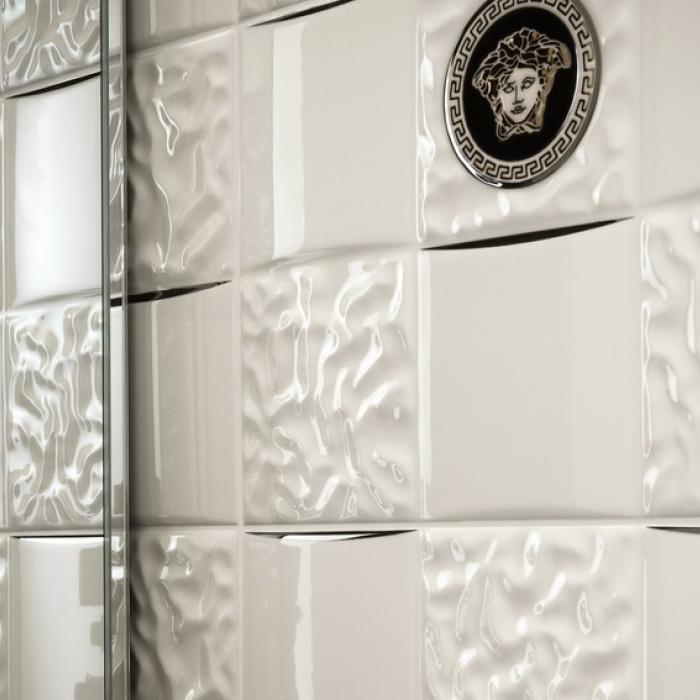 Интерьерные фото плитки из коллекции Gold - 2