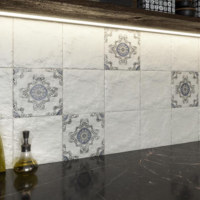 Интерьерные фото плитки из коллекции Sevilla - 2