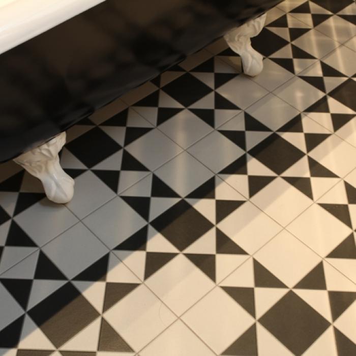 Интерьерные фото плитки из коллекции House of Vanity - 3