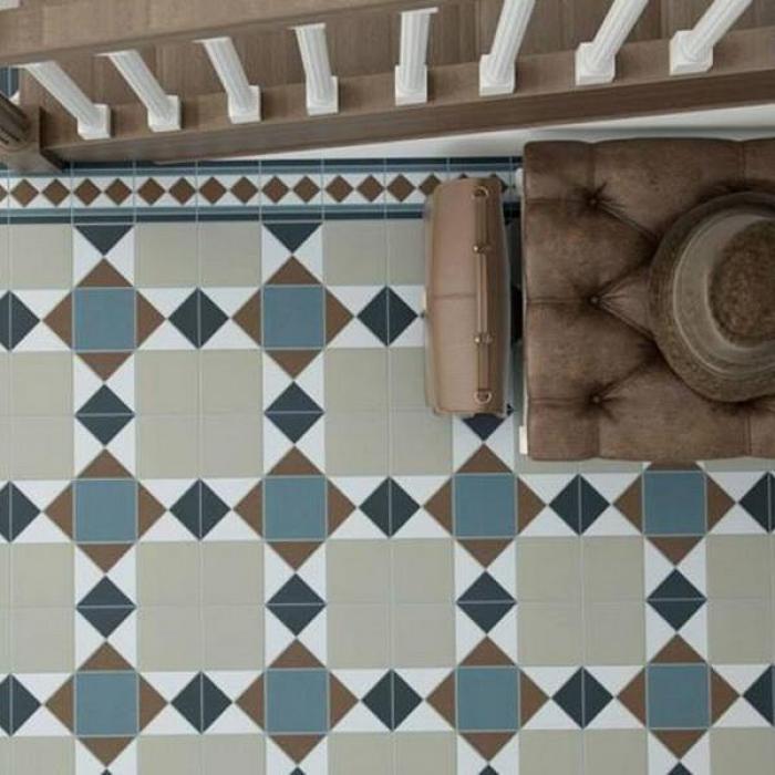 Интерьерные фото плитки из коллекции House of Vanity - 7