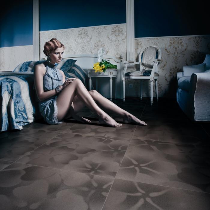 Интерьерные фото плитки из коллекции Montenapoleone - 4