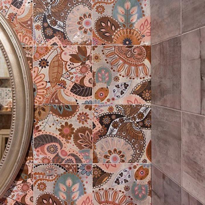 Интерьерные фото плитки из коллекции Verona - 2